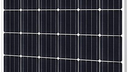 "Upsolar 300 Watt Mono 6"" PV Module 60 Cells"
