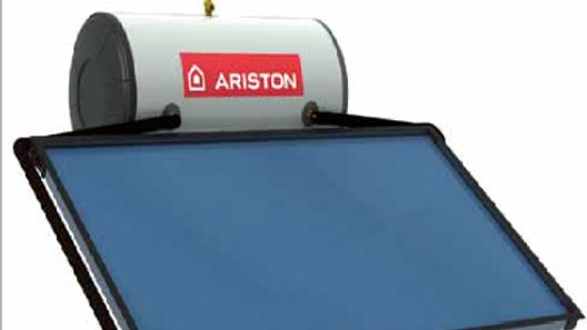 Ariston Kairos Thermo HF 200/2 TR Solar Water Heater