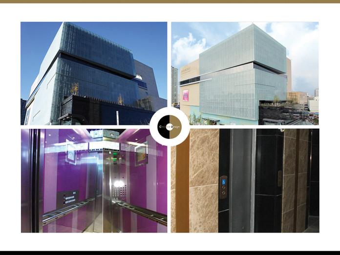 대구 현대백화점 / 디큐브시티 / 학익동 엑슬루타워