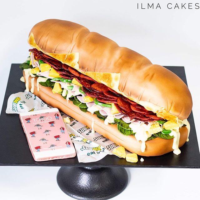 Ilma Cakes Warrnambool