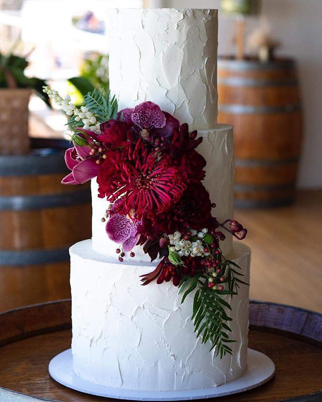 Ilma Cakes Warrnambool wedding cake