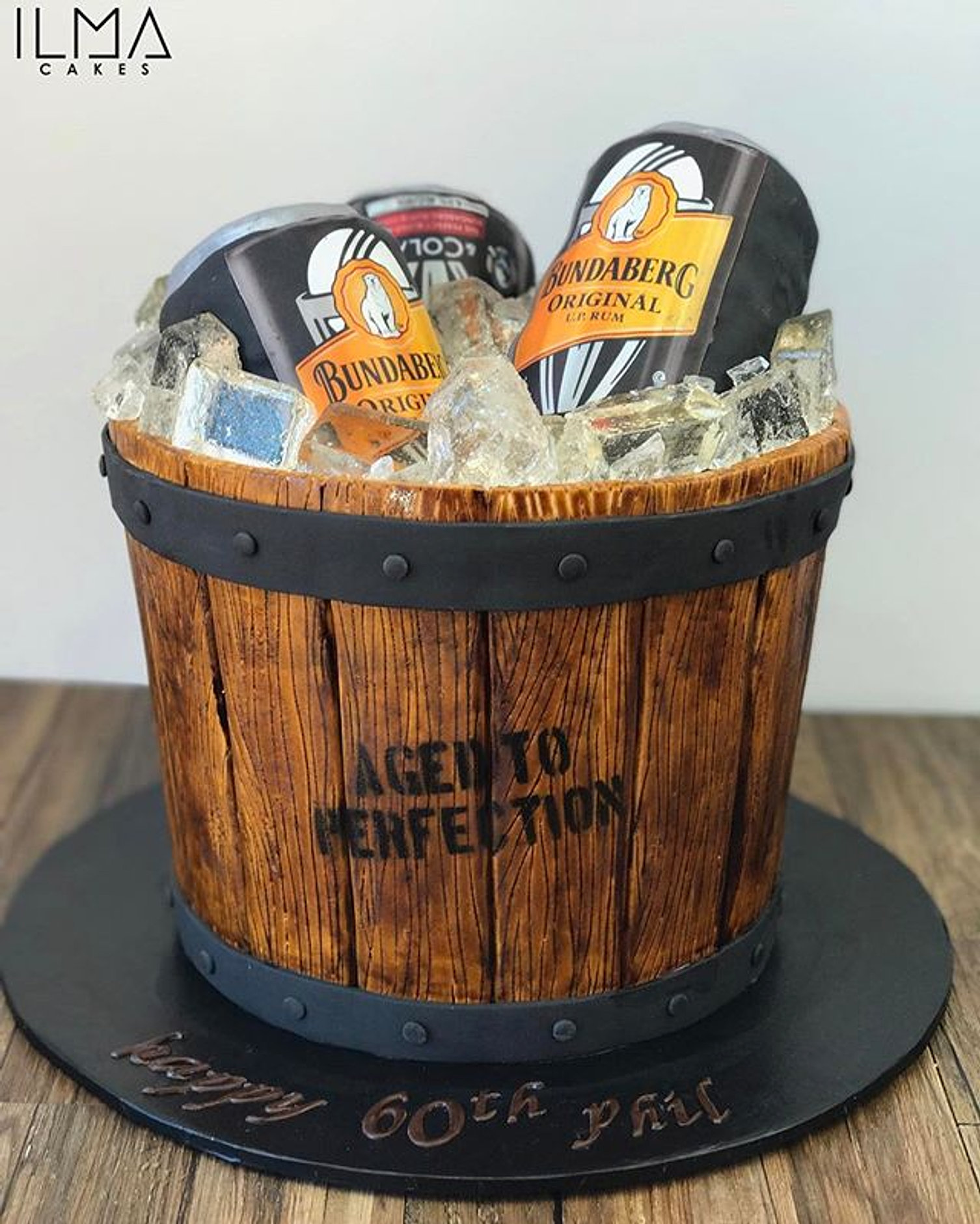 Birthday Cakes Warrnambool