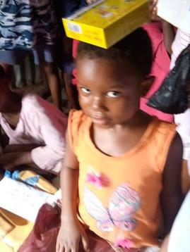 EVER-SMILING, EVER BRIGHT MAHANAIM KIDS