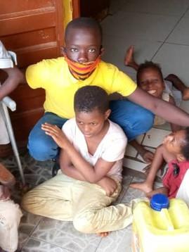 THE KIDS DONE GOOD (AGAIN)!