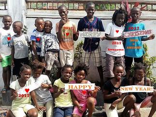 HAPPY NEW YEAR SIERRA LEONE!