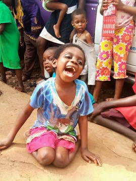 CELEBRATING DISABILITY DAY IN SIERRA LEONE