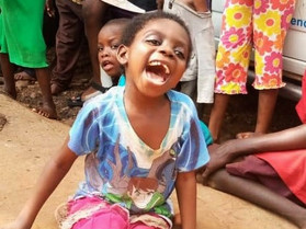 CELEBRATING DISABILITY DAY IN SIERRA LEONE