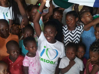INDEPENDENCE DAY CELEBRATIONS IN SIERRA LEONE