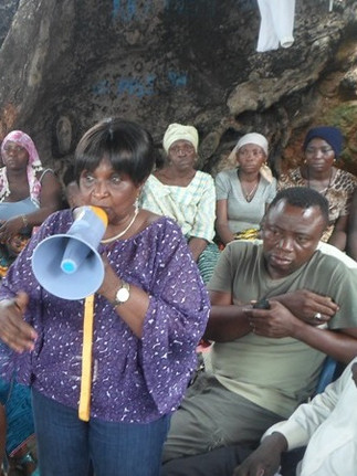 A New Voice 4 the Ebola Generation - our Older Generations