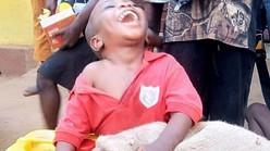 EASTER WITH THE MAHANAIM KIDS