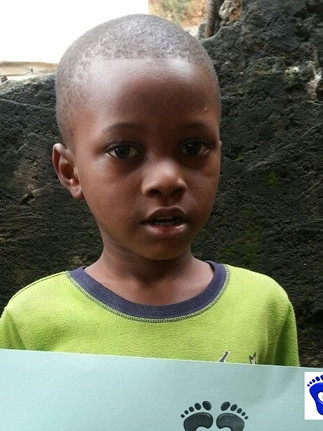 Hope 4 Ebola Orphans - Make Our Cause Your Cause
