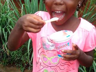 CELEBRATING AFRICA DAY IN SIERRA LEONE!
