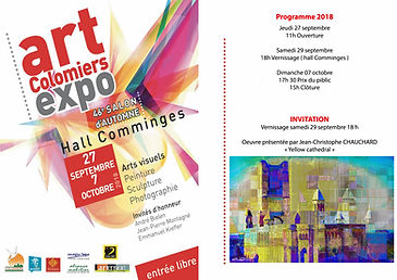 Invitation Salon de Colomiers 2018.jpg