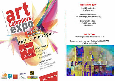 Invitation Salon de Colomiers 2018.jpg