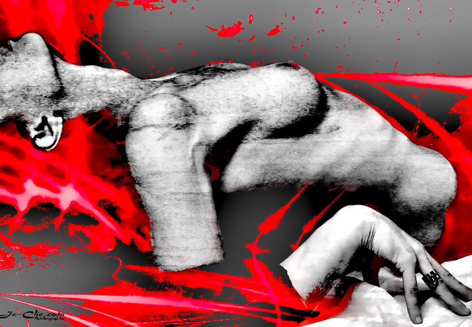 """Série """"Nude reveal"""" 14-V2"""