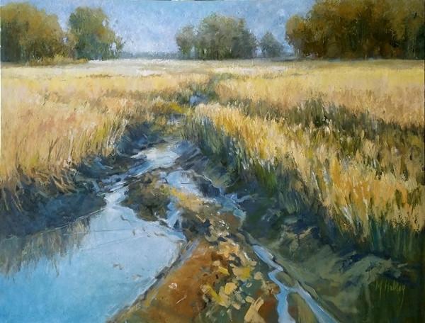 Tidal Grasses