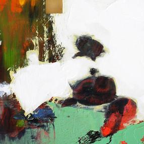 Kandinsky Abstract II