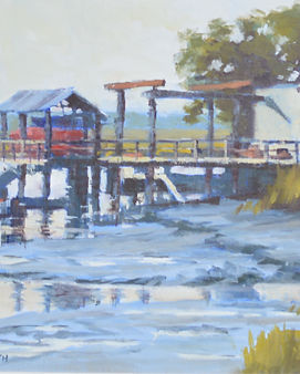 Smith: Low Tide 20x16 $1400.JPG