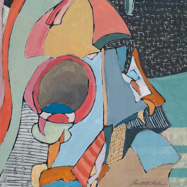 Don Quixote's Search