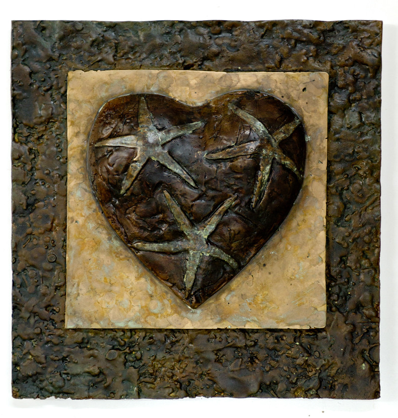 Star Fish Heart- Gold Coast