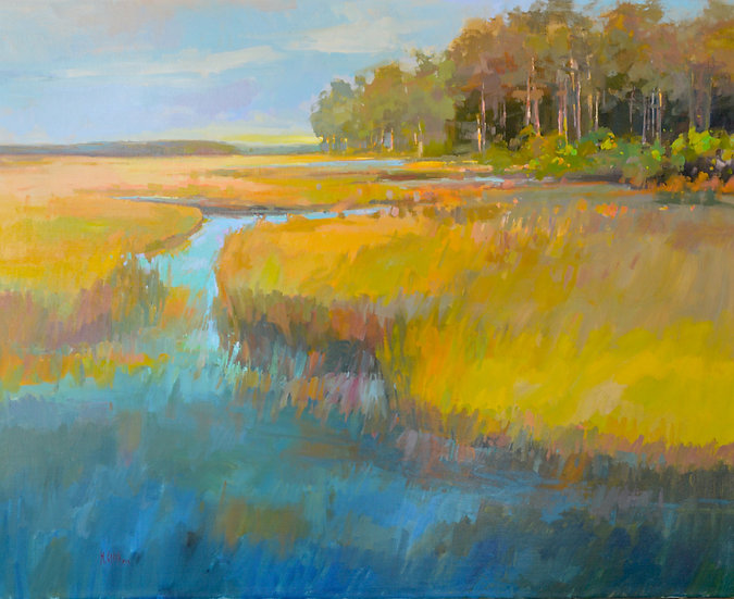 Lowcountry Inlet