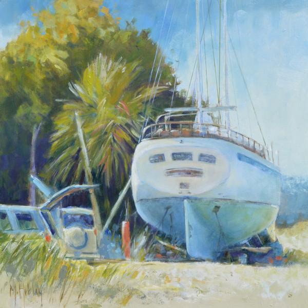 Sailboat Season