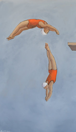 How To Inward Dive