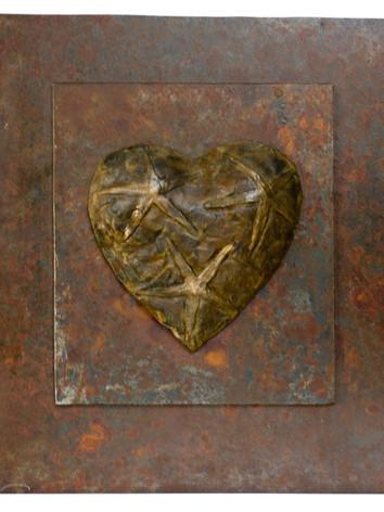 Star Fish Heart