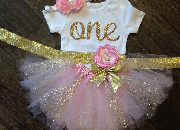 One Simple Onesie