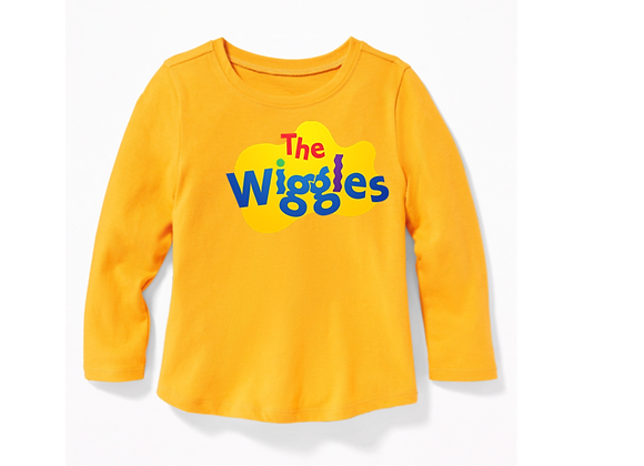 Wiggles Inspired Tee