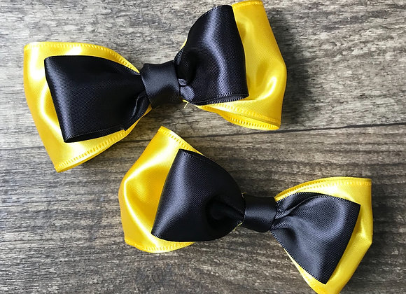 Wiggles Inspired Bow