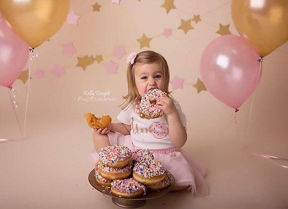 Donut grow-up!