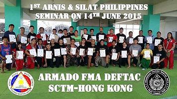 seminar philippines