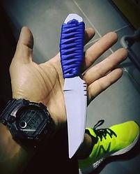 training knife