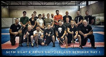 seminar switzerland
