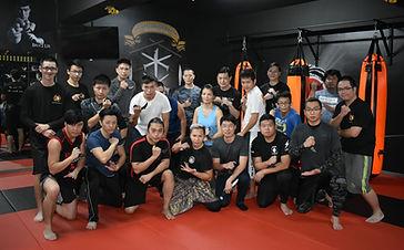 seminar tai chung