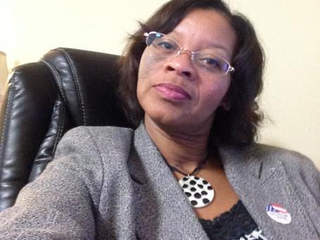 Employee Spotlight - Teresa Williams
