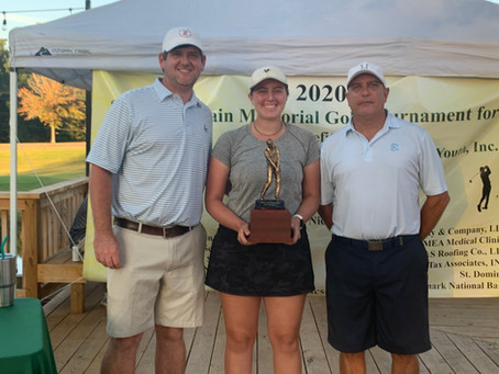 13th Annual Sonny Fountain Golf Tournament for Kids