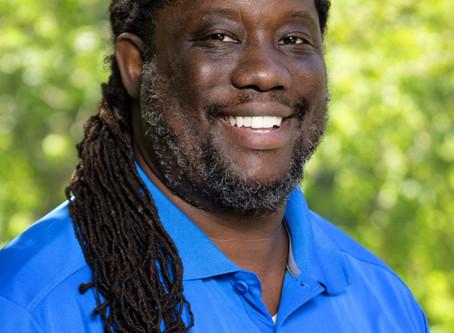 Employee Spotlight-Marlon Thomas