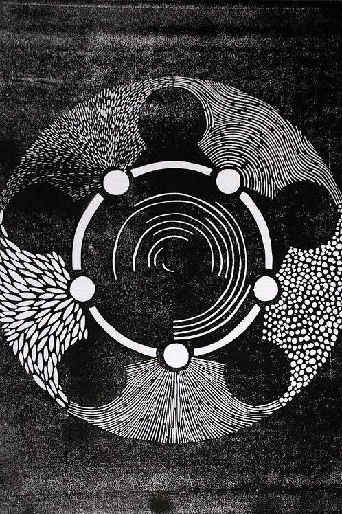 Cercle des cinq