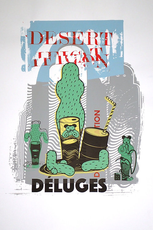 Big Cactus n°18/22
