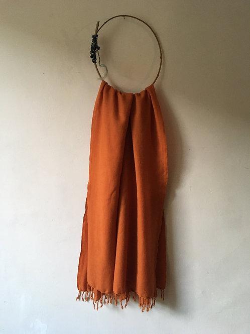 Orange Garance