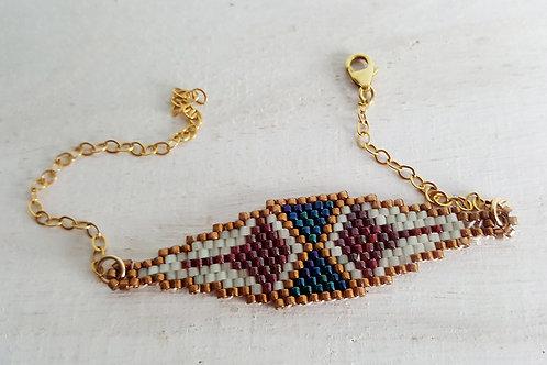 Bracelet Cellules (réservé)