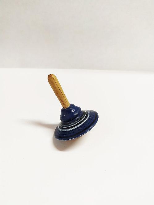 Toupie couleur en chêne (réservé)