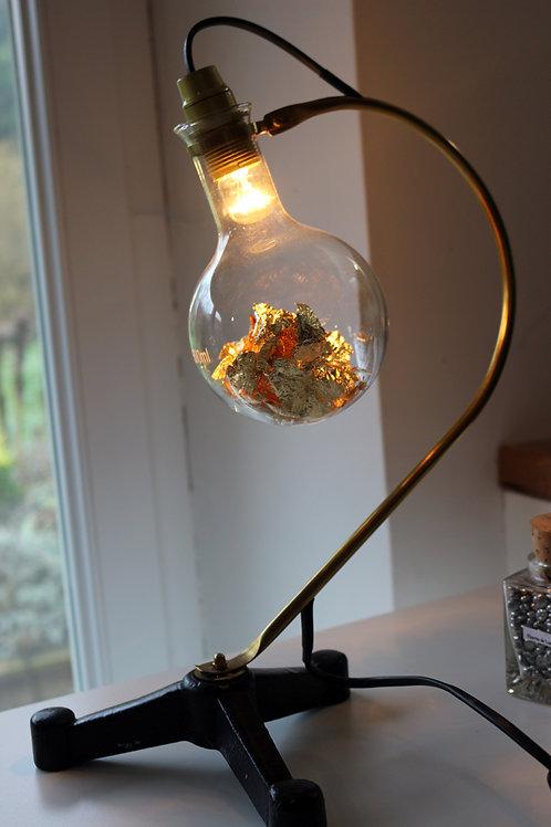 Histoires de lampes - vendu