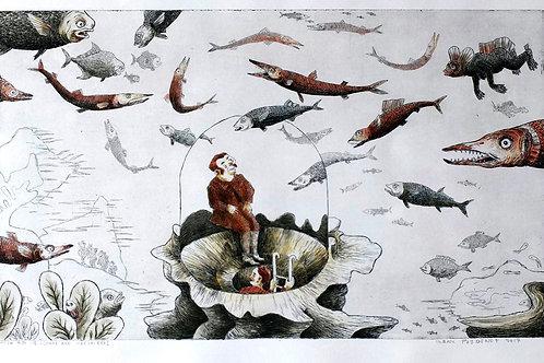 Deep Waters 4/10 La cloche aux merveilles