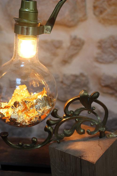 Histoires de lampes (réservée)