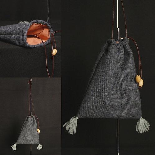 Aumônière/Pochon/Emballage cadeau