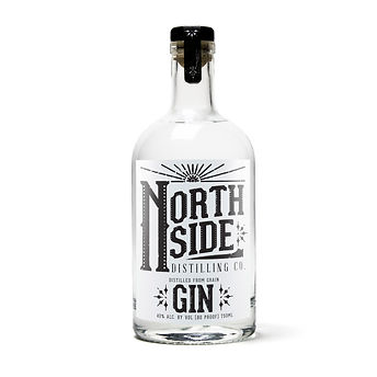 Northside Distilling Gin Cincinnati Ohio