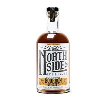Northside Distilling Bourbon Whiskey Cincinnati Ohio